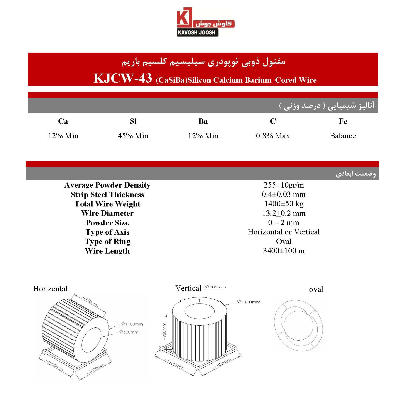 (CaSiBa)KJCW-43